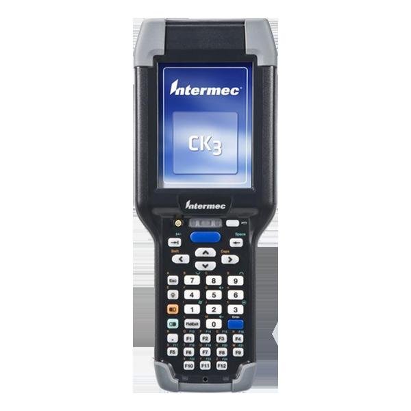 Handheld Terminal Portatil Computadora Móvil CK3 Intermec Honeywell