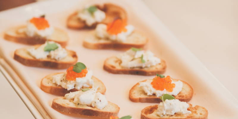 What to Pay Attention to at a Catering Tasting