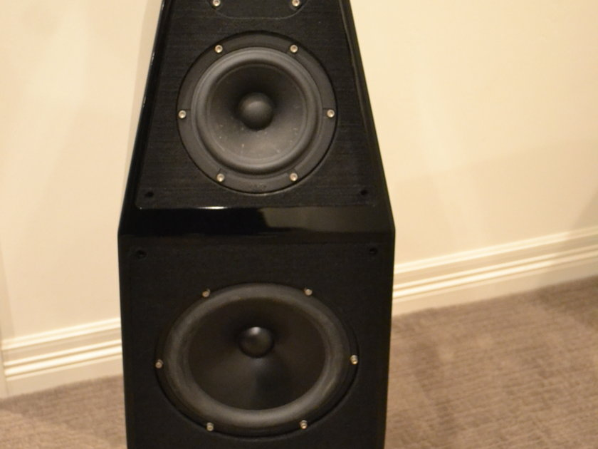Wilson Audio Sophia mkIII Diamond Black