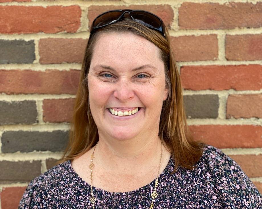 Mrs. Miranda Brown , Early Preschool 1 Teacher