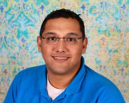 Juan Boyer , Preschool Teacher
