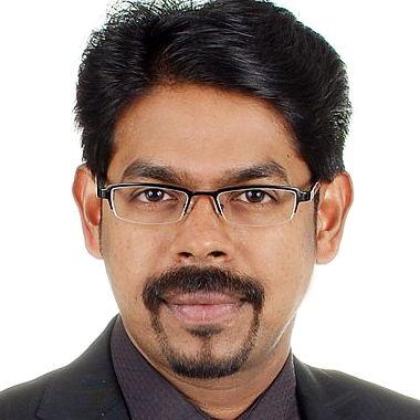 Kanthan Vilvaratnam