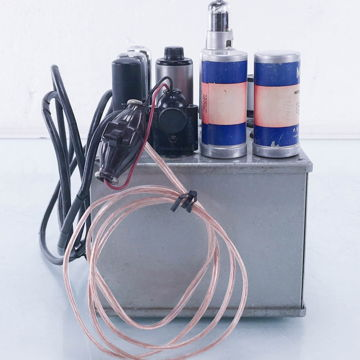 15-W-2 Vintage Mono Power Amplifier