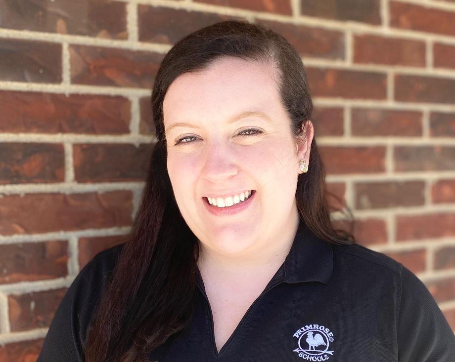 Ms. Mary Hecht , Infant Teacher