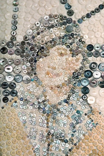 Marilyn Lanfear, Aunt Billie (detail)