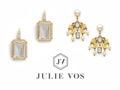 Julie Vos Earrings!