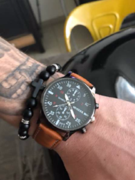 Fashion & Casual Men Watches