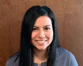 Galilea Cortez , Toddler Teacher