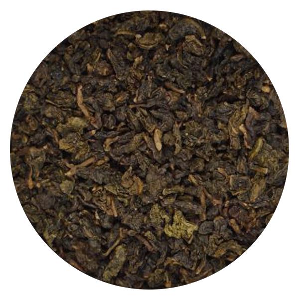 BeanBear Iron Buddha Oolong Loose Leaf Tea