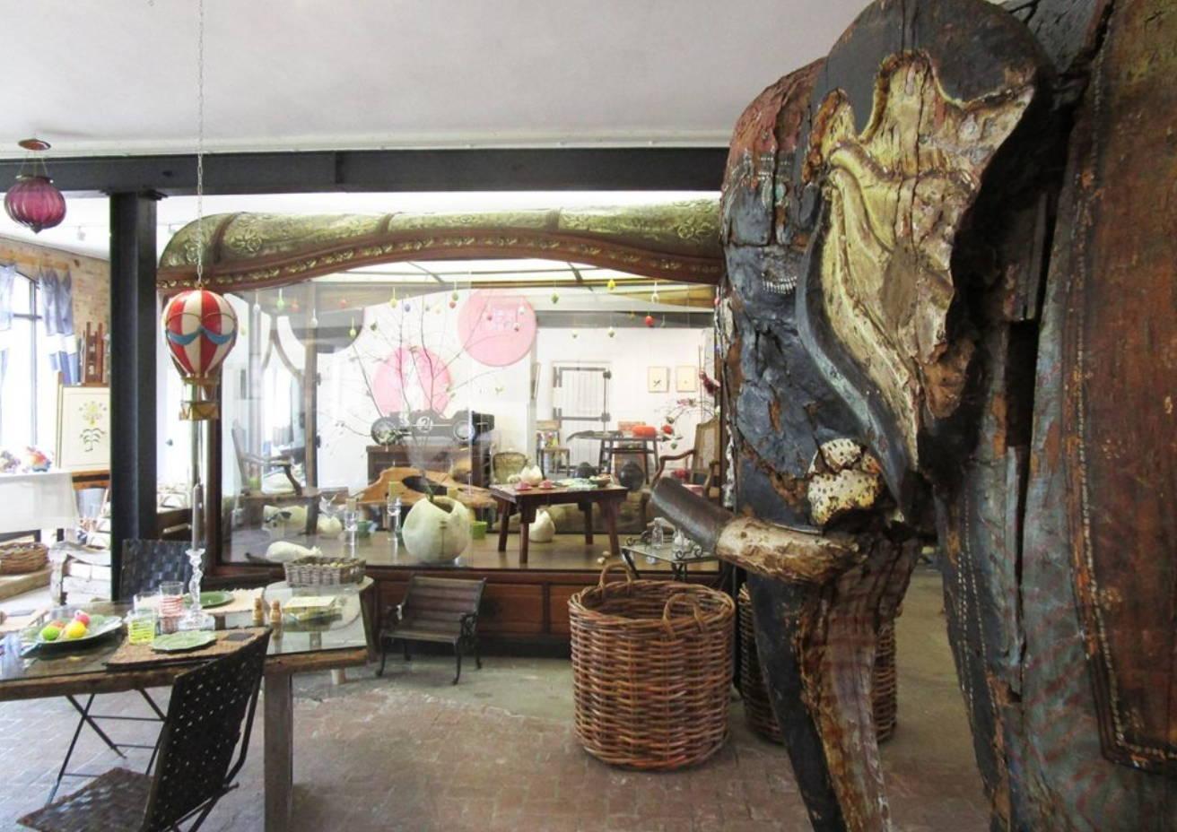 Galerie Adrienne Desbioles