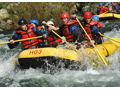 **SOLD** Whitewater Rafting Trip (Kernville, CA)