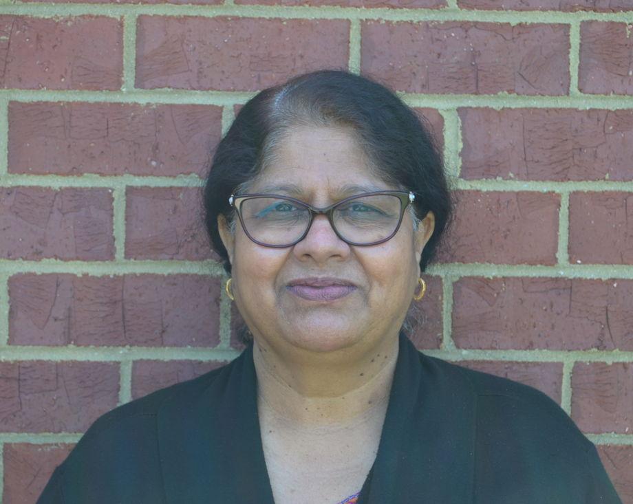 Mrs. Kovoor , Younger Toddler Teacher