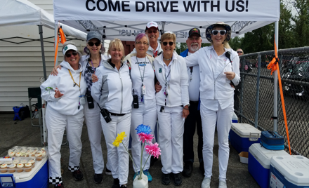 Volunteers- Track Day & Dash for Kids XXXVI
