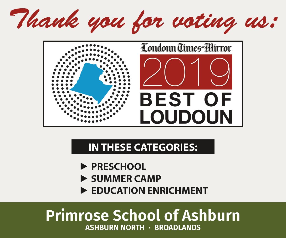best of loudoun