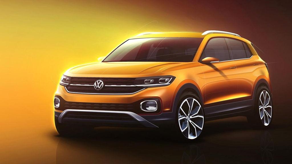 carros mais vendidos da Volkswagen