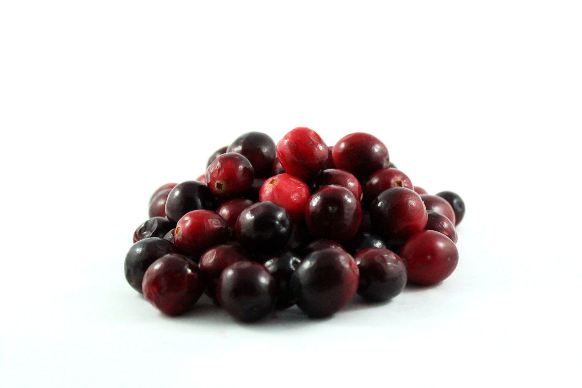 Cranberries - Souto Farms Fresh BC Fruit