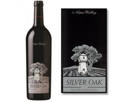 Silver Oak Cellars Napa Valley Vertical from Mickey and Dave Jester