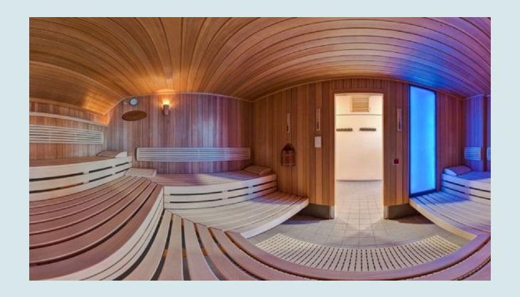 bobo fuego sauna