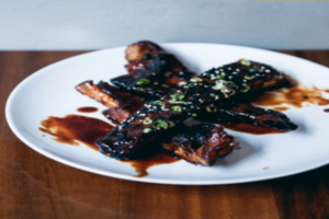 Eat Your Way Around Soho - Food Tour Menu B