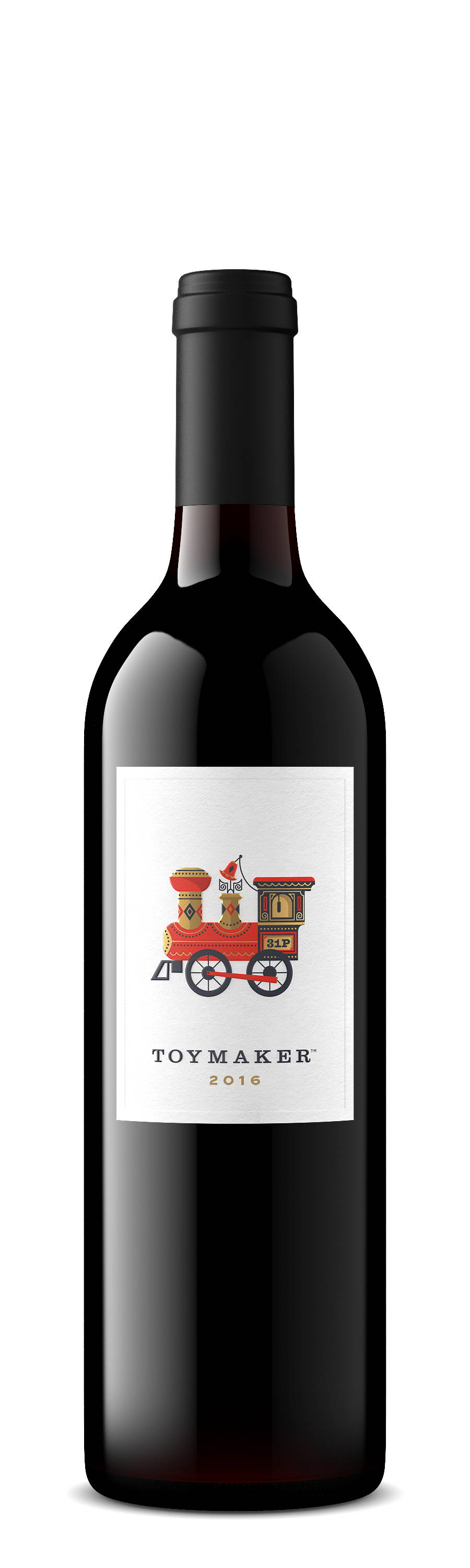 2015 ToyMaker Cellars Cabernet Sauvignon, Red Wine, Napa Valley, California, made by winemaker Martha McClellan of Sloan Estate, Checkerboard Vineyards, Levy & McClellan, and formerly of Harlan Estate. Best Napa Valley Grand Cru red wines.
