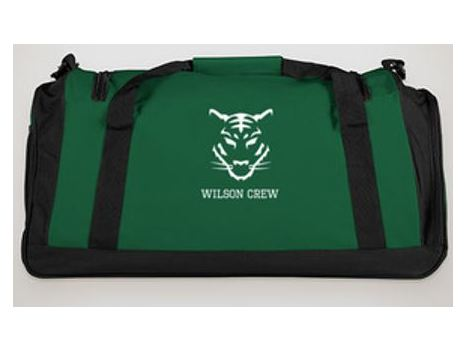 Wilson Crew Duffel Bag #1