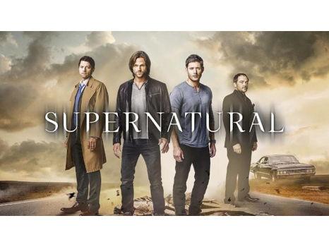 Supernatural Fan Pack