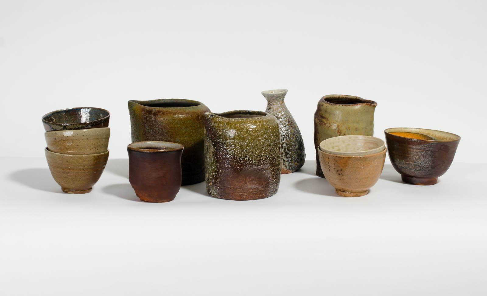 Shop Handmade Ceramics - Online at Modern Archive Berlin