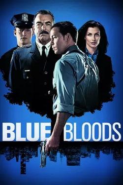 Blue Bloods's BG