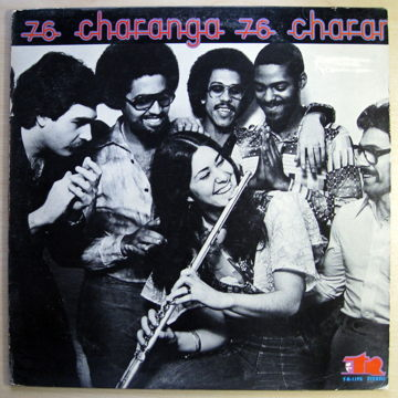 """Charanga """"76"""""""