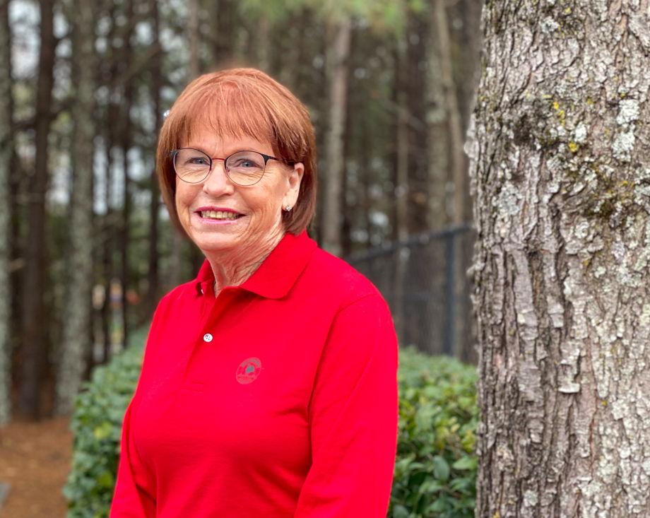 Ms. Anne Archer-Johnson , Private Prekindergarten I Teacher