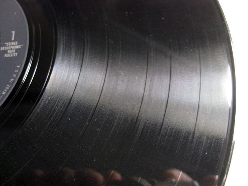 Lena Horne - Songs By Burke And Van Heusen - 1959 RCA Victor LSP-1895