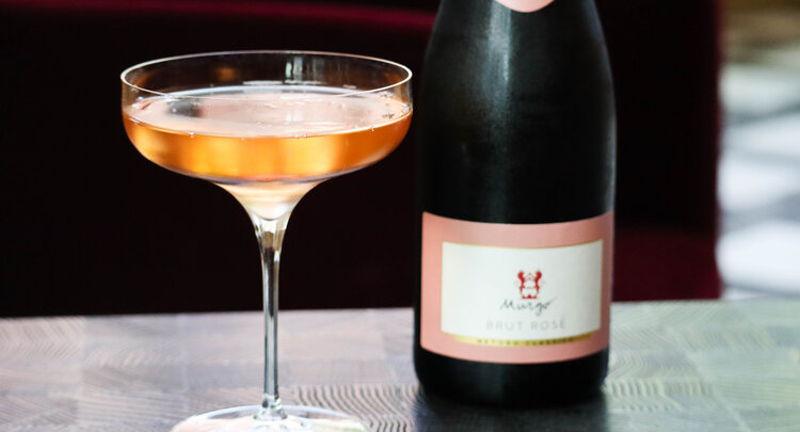Sparkling September Wine Tasting at Yolan: Italian Rosé