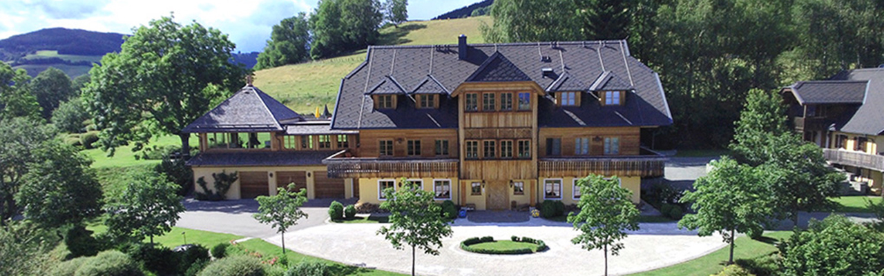 Velden am Wörthersee - Noble country home in desirable standalone location