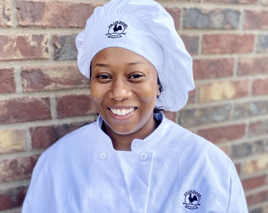 Rachel , School Head Chef