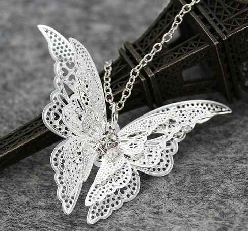 Butterfly Jewelry Collection