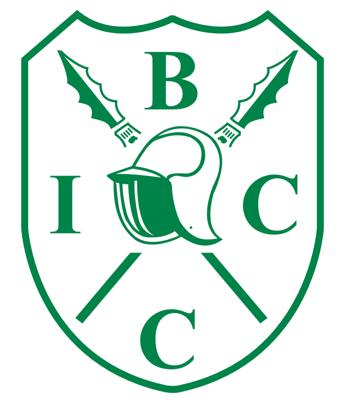 Battersea Ironsides CC Logo