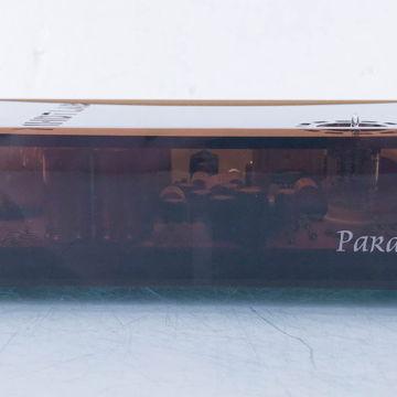 Paradisea+ Tube USB DAC; D/A Converter