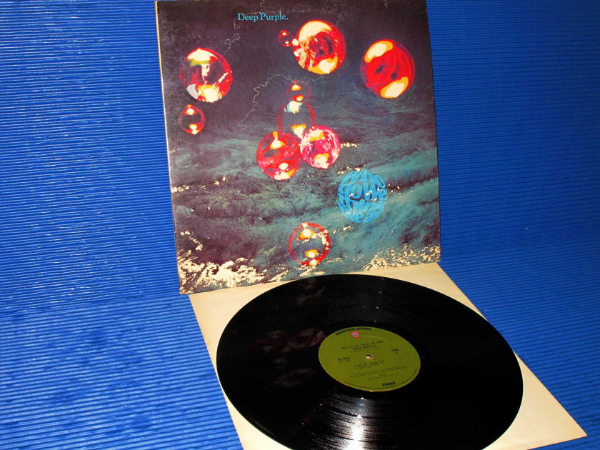 "DEEP PURPLE -  - ""Who Do We Think We Are"" - Warner Bros 1973 Original Release"