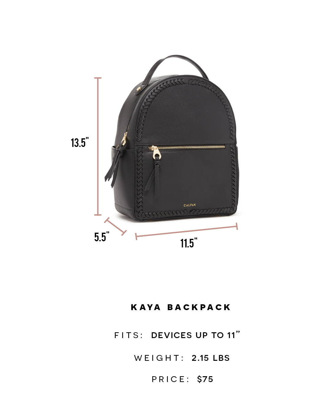 KAYA BACKPACK