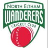 North Eltham Wanderers Cricket Club Logo