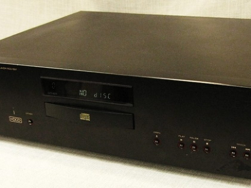 Legendary Rotel Rcd 991, Best rotel cd player blows away the rcd1072!