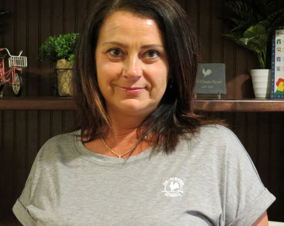 Agnes Spychalski , Support Teacher