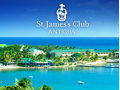 **SOLD** Caribbean Vacation: St. James's Club Antigua (7-9 Nights)