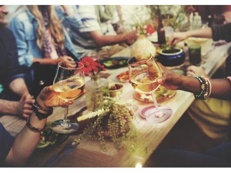 Women-Led Wine & Dine at Oliva