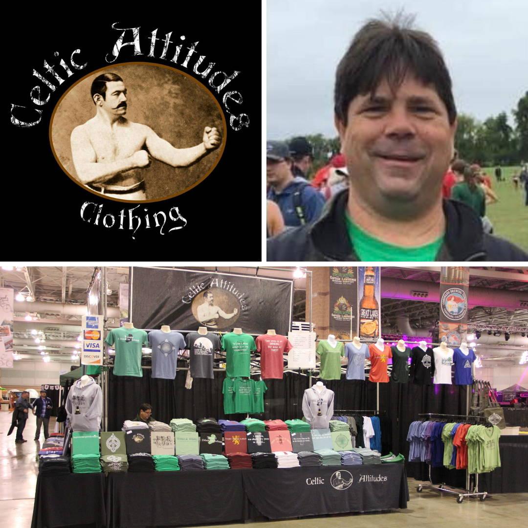 Celtic Attitudes Celtic Festival Online