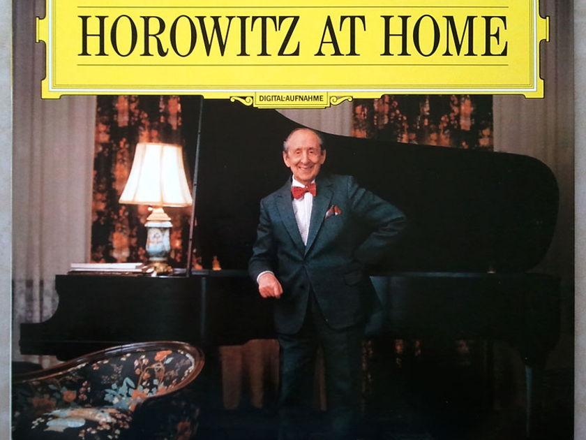 DG / - Horowitz at Home / NM