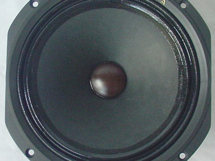 Audio Nirvana Classic 8 Ferrite Fullrange Speakers--$228/pr w/free shipping