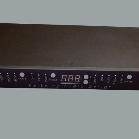 Berkeley Audio Design Alpha V1
