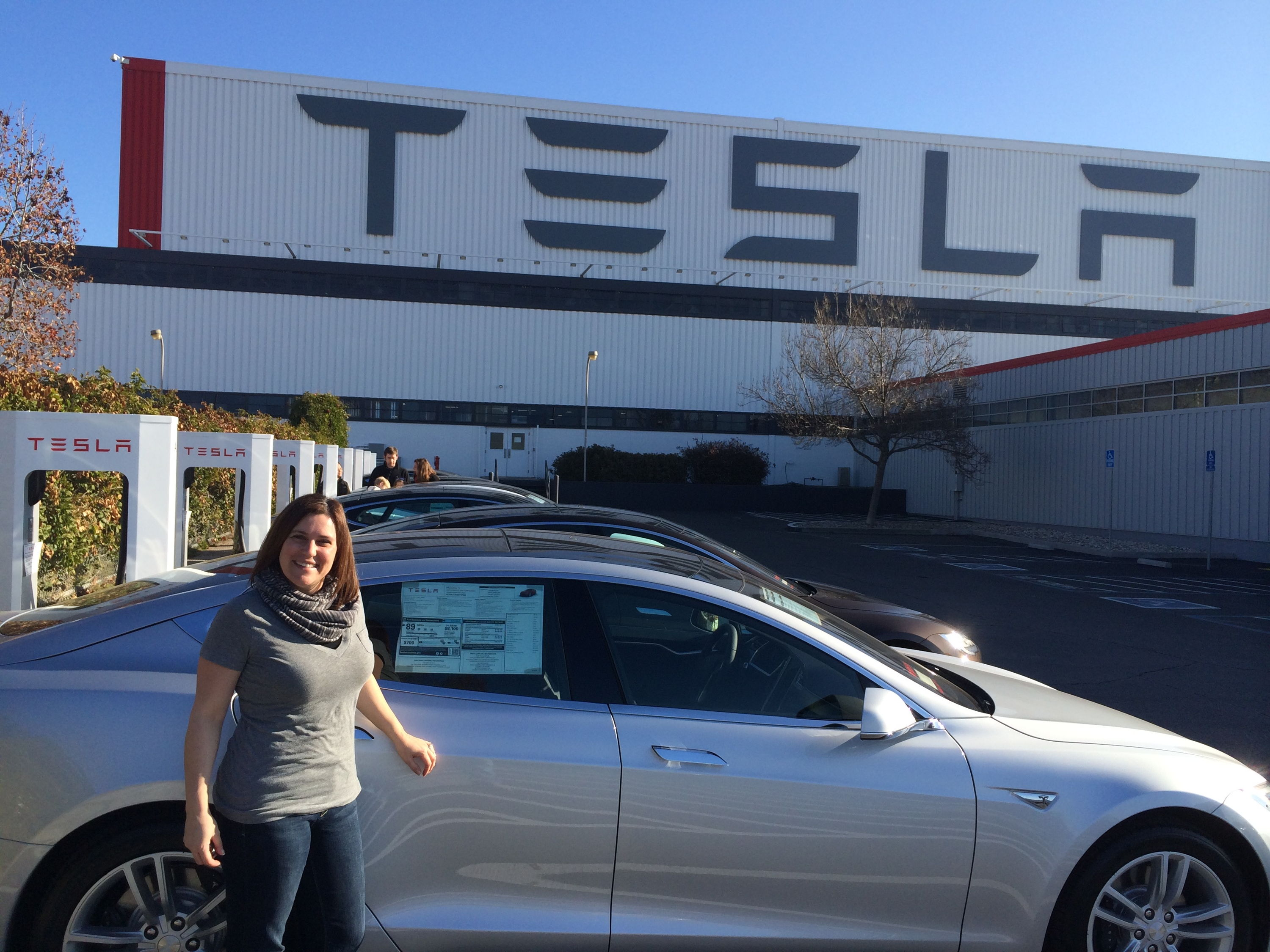 Tesla owners and specialists   Autoskinz