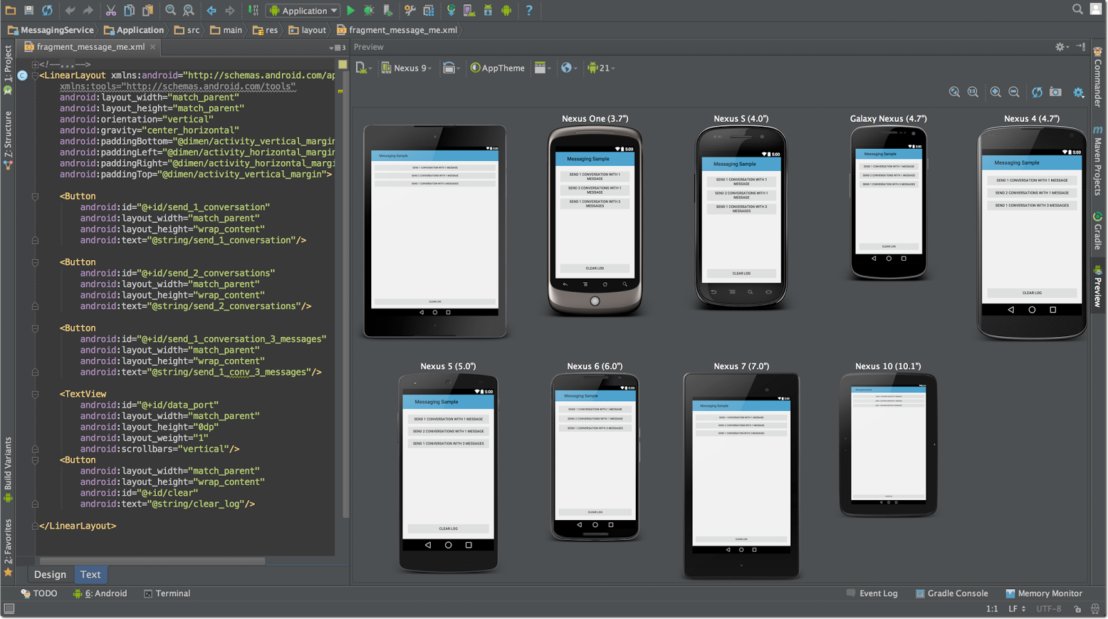 3 Best IDEs for Android development in Java as of 2019 - Slant
